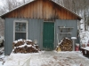 Hunting Camp - Charlotte, Vermont