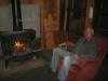 New woodstove