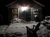 Snowy Deer Camp