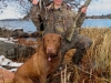 Boone's Retrieve for Ben