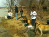 Bullhead Fishing