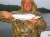 Rotary Derby Salmon