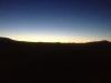 Goose Sunrise