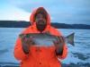 Rudy's 5 1/4lb Salmon