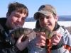 Ben & Eric Goofing