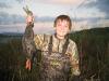 Zack's First Big Duck