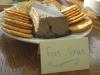 Foie' Gras w/ Belgian Truffles