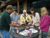 Doe Camp - Wild Game Cooking