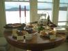 Game Dinner - Appetizer Table