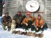 Snowstorm Birthday Hunt 2009